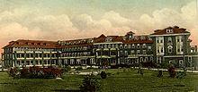 Gulfport Hotel Rooms
