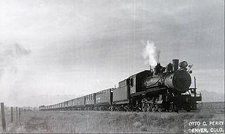 Great Western Railway of Colorado