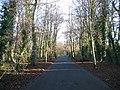 Green Drive, Lytham - geograph.org.uk - 501316.jpg