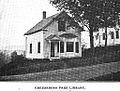 Greensboro Library ca1901 Vermont.jpg