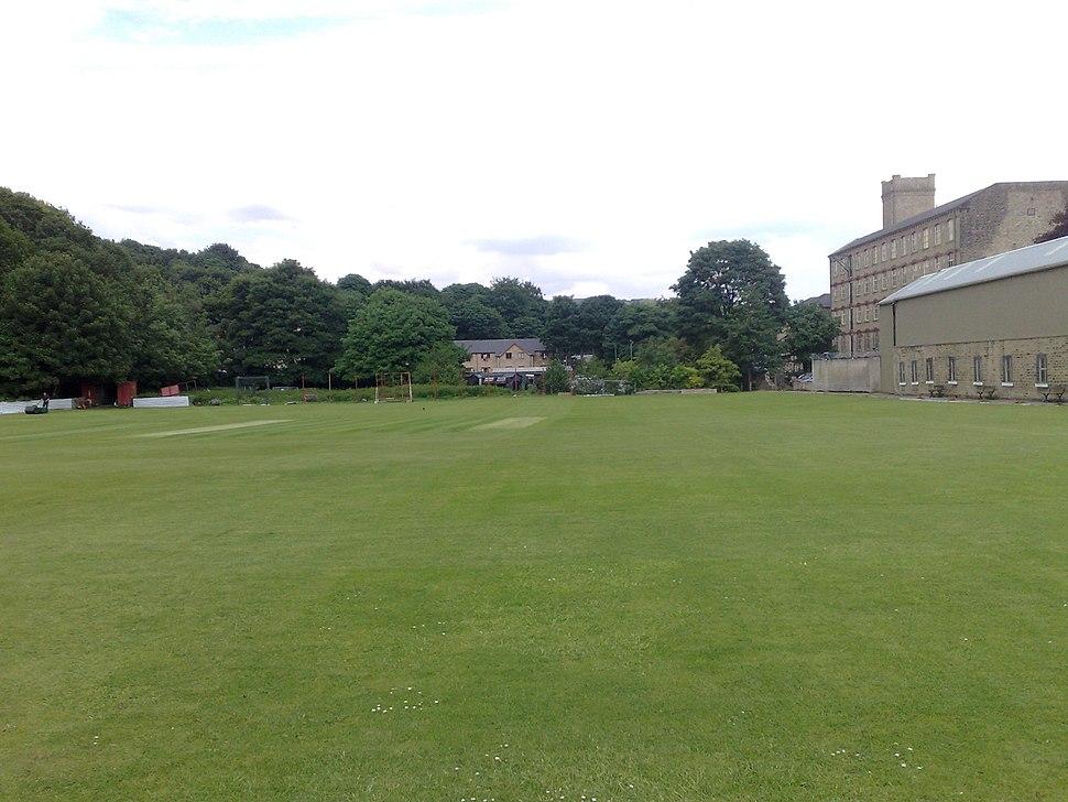 Greetland Cricket Club