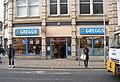 Greggs - Godwin Street - geograph.org.uk - 1544935.jpg
