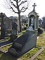 Grimbergen Meerstraat Begraafplaats (9) - 307996 - onroerenderfgoed.jpg
