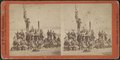 Group of surfers, from Robert N. Dennis collection of stereoscopic views.png