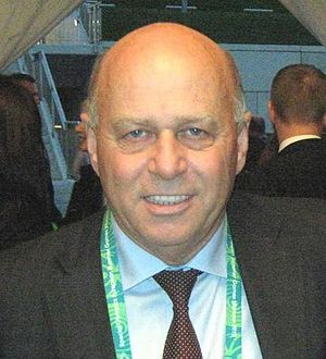 Grzegorz Lato - Lato in 2010
