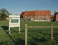 Gt Notley Parish Church , When Built ^ - geograph.org.uk - 78123.jpg