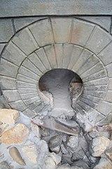 関子嶺温泉の源泉