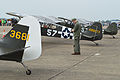 Guarding the Cubs! - 2013 Flying Legends (14120997522).jpg