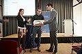 Guestlecture Minister van Dam (27264034445).jpg