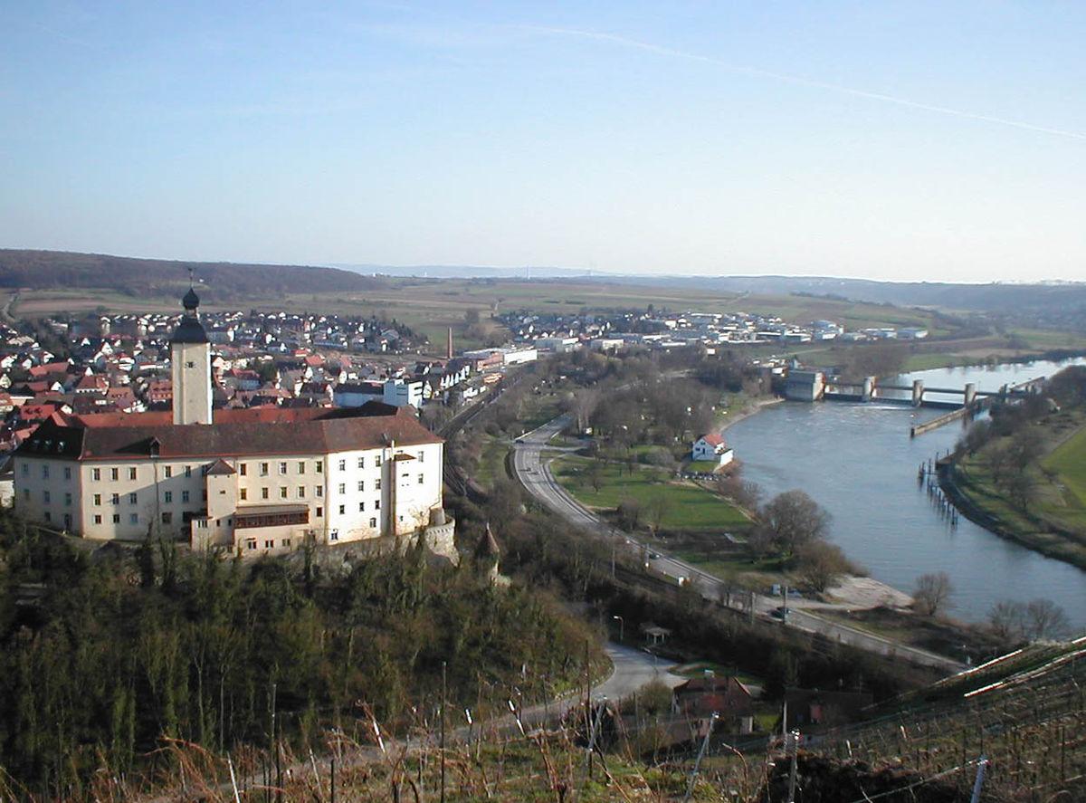 Stauschau Baden Württemberg
