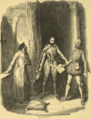 Guy Fawkes preventing Sir William Radcliffe from joining the Conspiracy.png