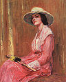 Guy Rose - The Model.jpg