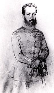 Richard Guyon British general