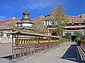 Gyantse, Tibet - 5993 Monastery.jpg