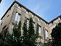 Hôtel de Montcalm (Montpeller) - Façana - 4.jpg