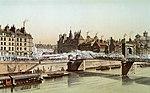 Hôtel de Ville, 28 Juillet 1830.jpg