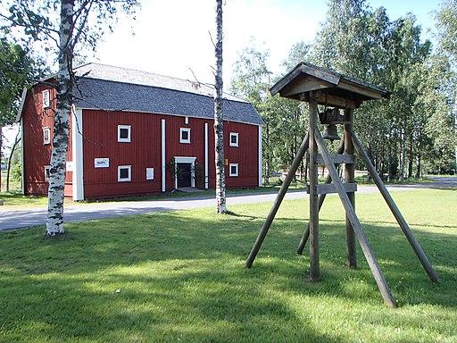 Hostel Statarlngan Hrnefors, Sweden - patient-survey.net
