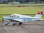 HB-OHT Piper Cherokee (29927098051).jpg