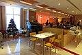 HK 上環 SW 文咸東街 Bonham Strand 宜必思世紀軒 IBIS Hotel Central and Sheung Wan Hotel Restaurant breakfast Dec-2017 IX1 06.jpg