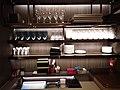 HK 金鐘 Admiralty 香港萬豪酒店 JW Marriott Hotel Restaurant JW cafe May 2019 SSG 02.jpg