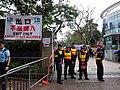HK CWB 銅鑼灣 Causeway Bay 維多利亞公園 Victoria Park 渣打香港馬拉松 Marathon event February 2019 SSG 23.jpg