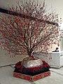 HK CWB Hysan Place Lee Garden office lobby CNY tree decoration January 2020 SS2.jpg