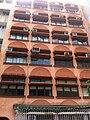 HK Sheung Wan 裕林臺 3 U Lam Terrace facade April-2011.jpg