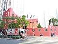 HK TSO 將軍澳 Tseung Kwan 唐德街 Tong Tak Street December 2018 SSG 02.jpg