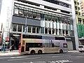HK Wan Chai 菲林明道 Fleming Road 大同大廈 Tai Tung Building December 2018 SSG bus body ads 海日灣 The Horizon 01.jpg