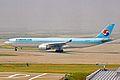 HL7586 A330-323X Korean Air KIX 18MAY03 (8386430154).jpg