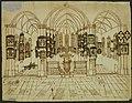HUA-206493-Interieur van de Nederlands Hervormde kerk te Montfoort het hoofdkoor en de beide zijkoren gezien vanuit het transept.jpg