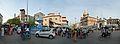 H C Sen Marg and Chandni Chowk Road Junction - Delhi 2014-05-13 3493-3499 Compress.JPG