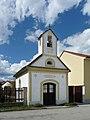 Habří (ČB) kaple sv.JN.jpg