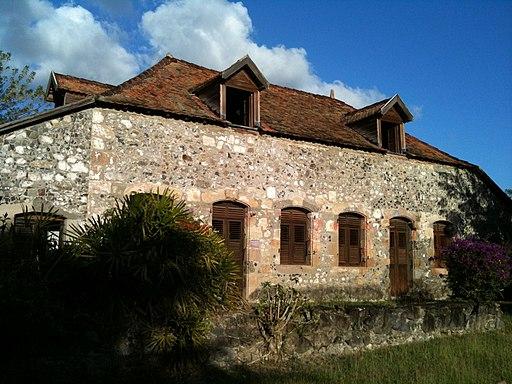 Habitation du Gaoulé