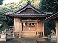 Haiden of Shisho Shrine.jpg