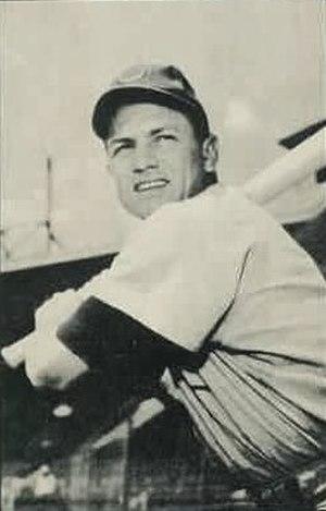 Hal Jeffcoat - Jeffcoat in 1953.