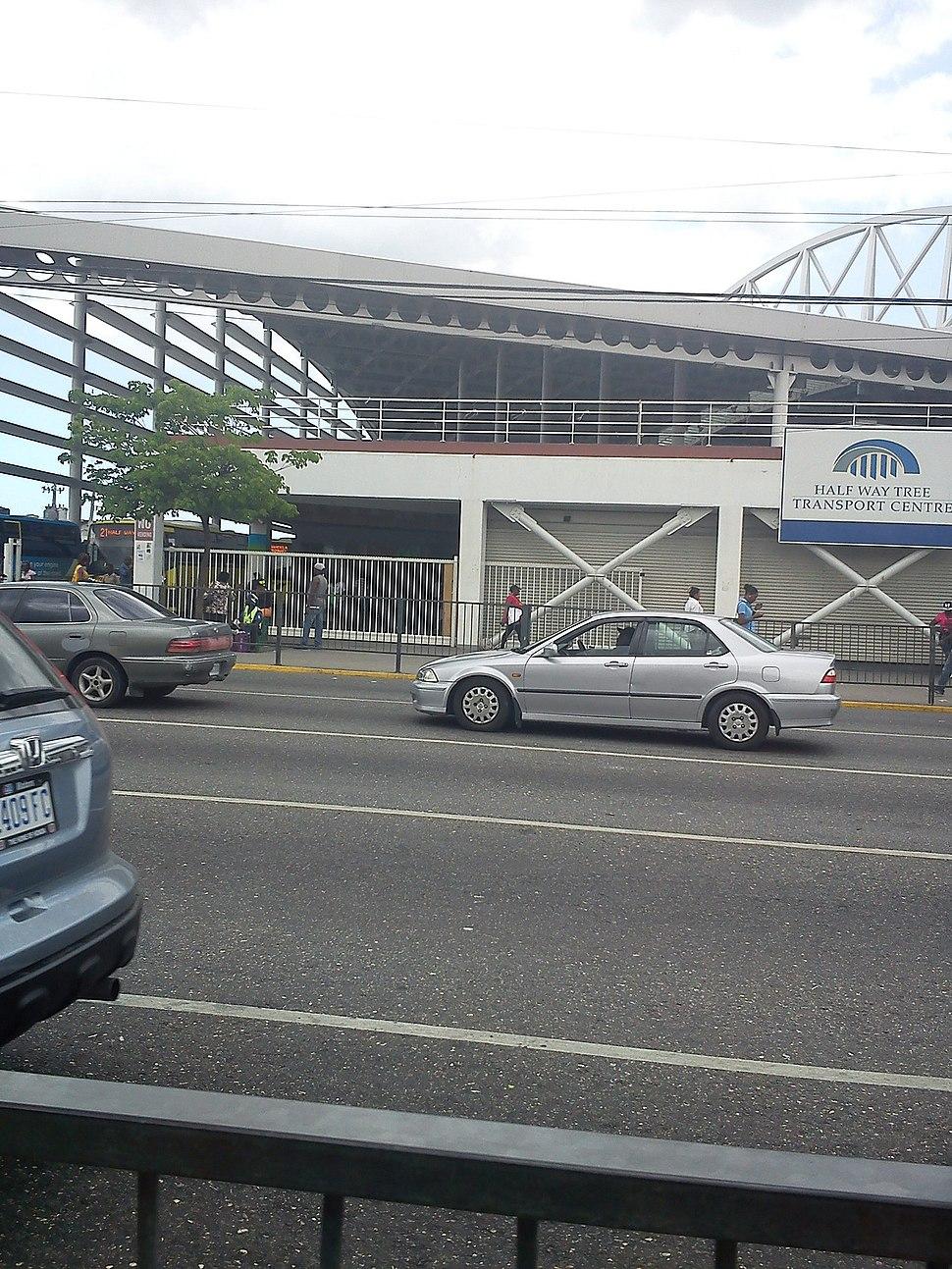 Halfway Tree Transport Center, Kingston, Jamaica.jpg