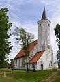 Haljala kirik Lahemaa Rahvuspargis 2014.jpg