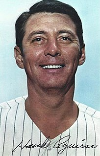 Hank Aguirre American baseball player and coach