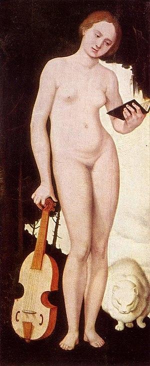 1529 in art - Image: Hans Baldung 011