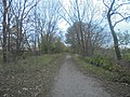 Harland Way between Wetherby and Spofforth (3rd November 2018) 002.jpg