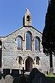 Harlech - Eglwys Sant Tanwg 20180707-01.jpg