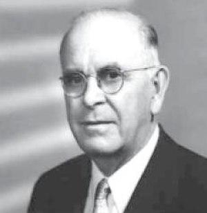 Harold W. Clark - Harold W. Clark