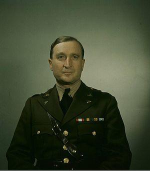 Harry J. Malony - Harry J. Malony in a pre-WWII photo
