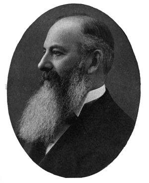 Harry Veitch - Image: Harry James Veitch (1840 1924)