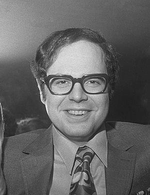 Harry Kümel - Kümel in 1969