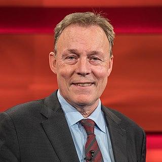 Thomas Oppermann German politician