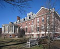 Harvard Union - Quincy and Harvard Streets, Cambridge, MA - IMG 4068.JPG