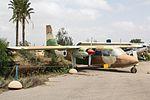 Hatzerim 270416 Islander 01.jpg