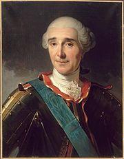 Haudebourt-Lescot - Guy Michel de Durfort de Lorges